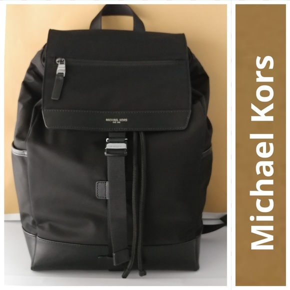49e895941ea0 Michael Kors Bags | Nwt Mens Backpack | Poshmark