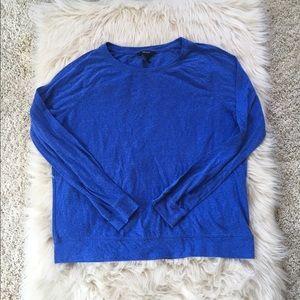 Lightweight forever21 pullover