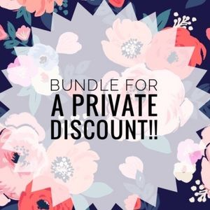 Dresses & Skirts - Bundle and Save!
