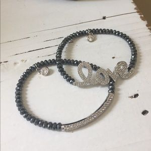 💕Love Bracelet Pair