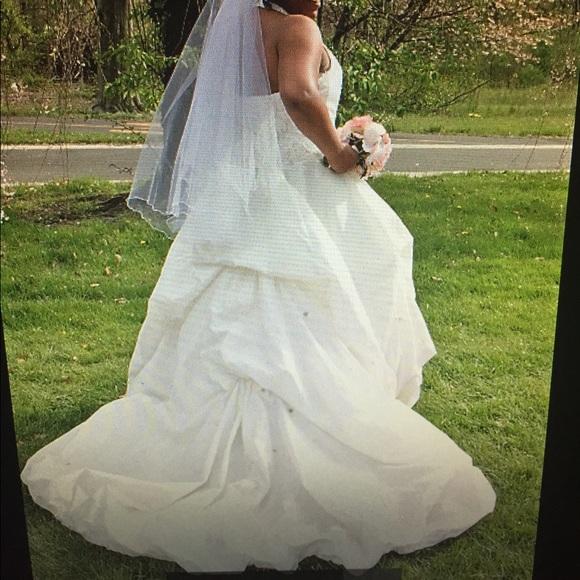 Dresses Classic Vintage Wedding Dress Poshmark