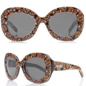 Moschino Accessories - Moschino Sunglasses
