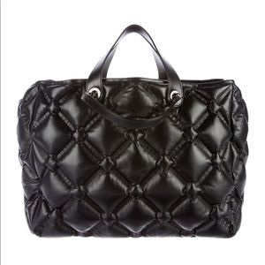 Women's Chanel Quilted Tote Bag Price on Poshmark : chanel quilted tote bag price - Adamdwight.com