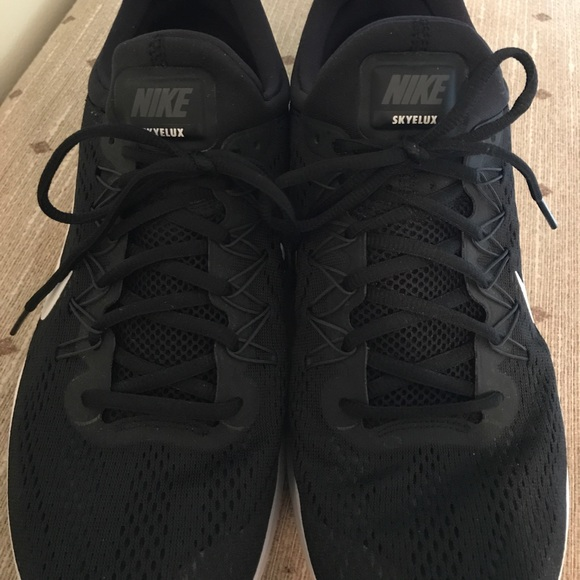 Men's Nike Free Run Skyluxe scarpa