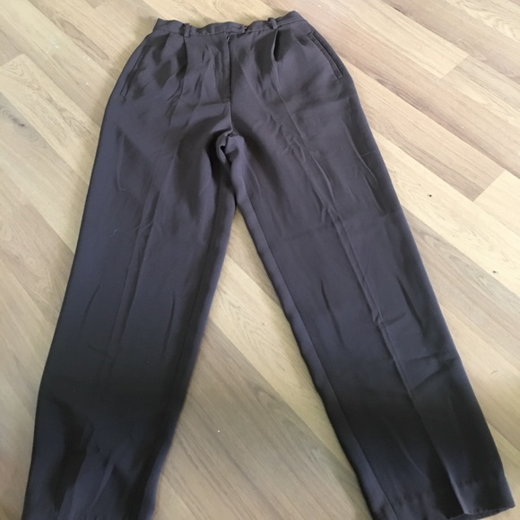 Emma James Pants - Emma James dress pants
