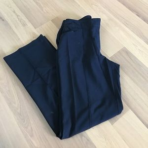 Sport collection stretch dress pants