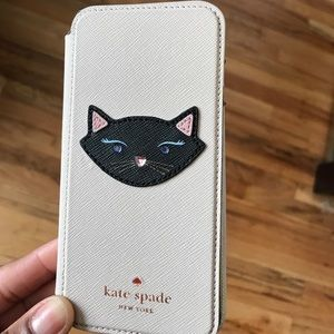 Kate Spade iPhone 6/6s case