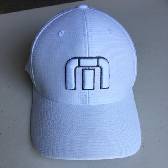 the best attitude 632da 81213 ... coupon for special deal classic white travis mathew hat dc8d1 a76d8