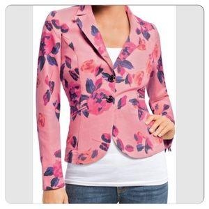 CAbi Rose Garden blazer. Size 2.