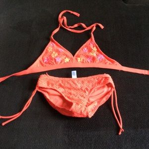 Girls Justice swimsuit