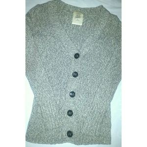 ~>OLD NAVY Button-Up Sweater<~