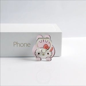 Accessories - Hello Kitty Phone Ring