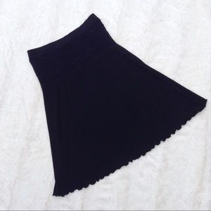 4 for $20 Body Central Black Stretch Tube Top