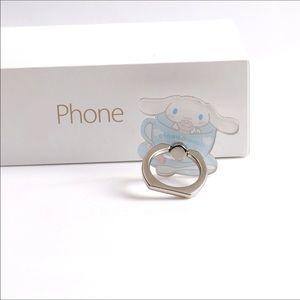 Accessories - Cinnamonroll Phone Ring