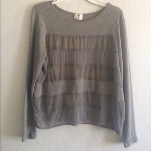 Light Urban Outfitters Sweater