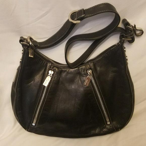 9b7ce4c578 PERLINA shoulder bag. M 596bdab46d64bcf5a001bfb5