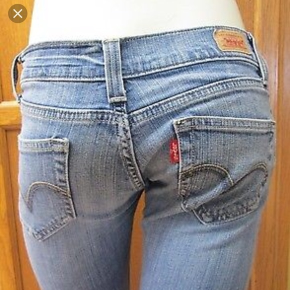 Levi's Size Tilted Jeans 504 Poshmark Medium 9 Levis fpqfAFcOwr