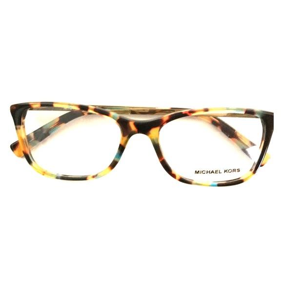 287ae7abf764 Michael Kors Accessories | Micheal Kors Mk 4016 Antibes Eyeglasses ...