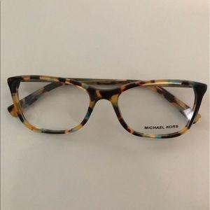 092089938600 Michael Kors Accessories - Micheal Kors MK 4016 Antibes Eyeglasses BRAND NEW
