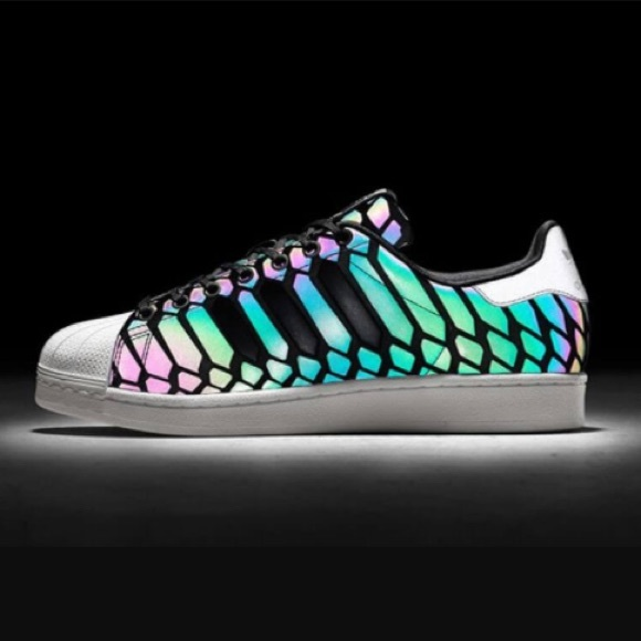 adidas Other - Adidas Originals Superstar Xeno Reflective Sneaker 780f5ee69