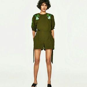Zara Sale! Zara romper