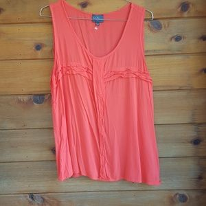 Market & spruce sleeveless top from stitch fix