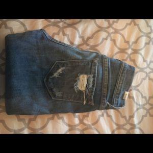 Denim - Kancan jeans