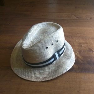 Other - Mint condition fadora hat