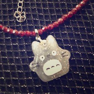 Jewelry - Totoro choker