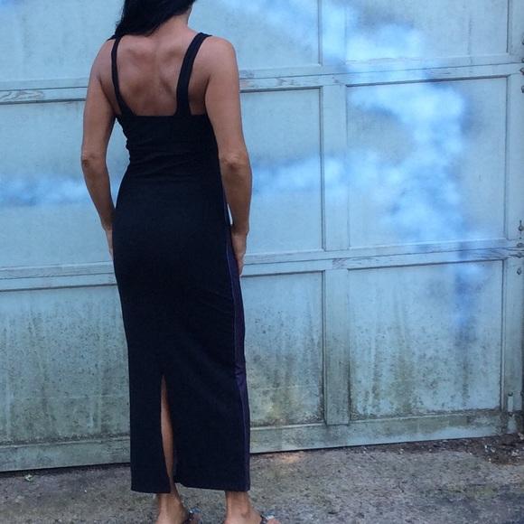 Elvira maxi dress kreepsville