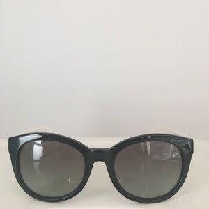 Michael Kors B&W sunglasses