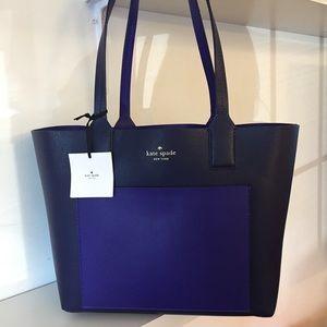 Kate Spade Jones Street Posey Bag