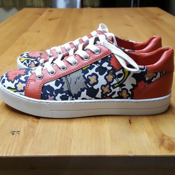 Coach Shoes | Coach Paddy Sneaker