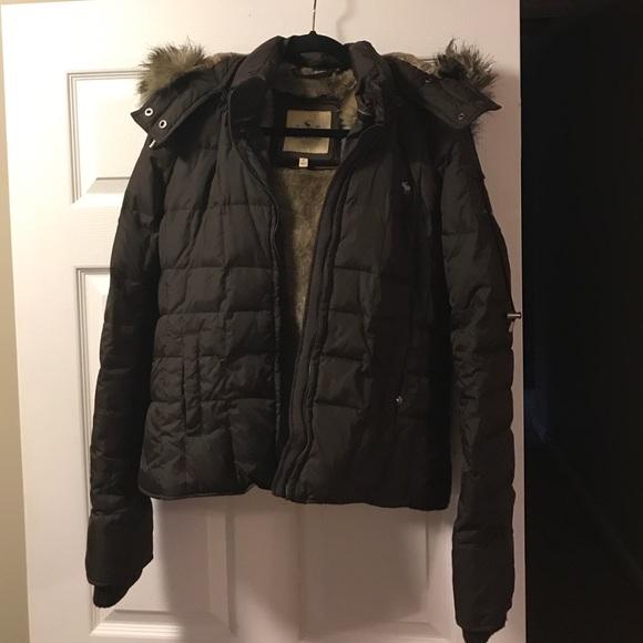 50% off Abercrombie & Fitch Jackets & Blazers