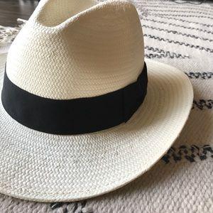 d8da85f267165 Madewell Accessories - Madewell x Biltmore Panama Hat S M