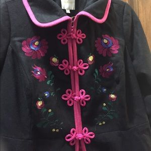 Modcloth coat *reduced*