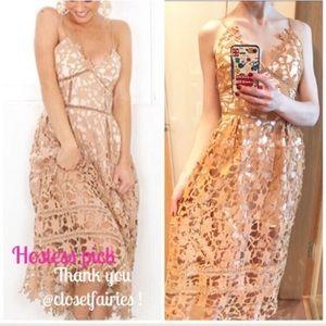 Dresses & Skirts - Reserved