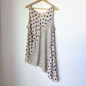 Dresses & Skirts - One of a Kind Asymmetrical Dress