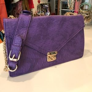 Handbags - Purple Purse