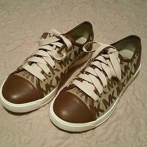 Original Michael kors sneakers