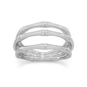 Jewelry - Bamboo Ring