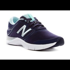 New Balance711 Heather Training Sneaker