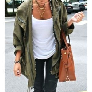 Jackets & Blazers - Crazy girl jacket