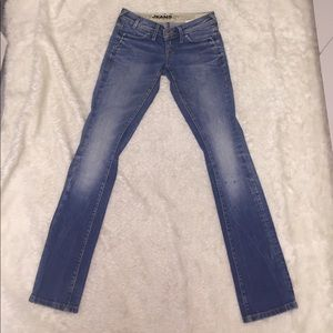 🌈Big star jeans Claire