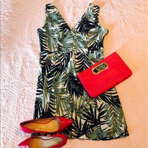 NWT H&M tank style dress, XL