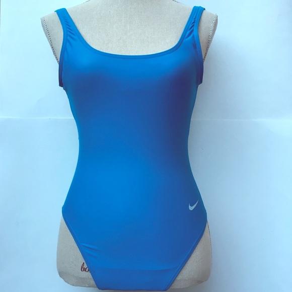 415fc76c71 Nike Swimsuit in Bright Turquoise Color Size 8. M 596c1826c6c795432202d96d