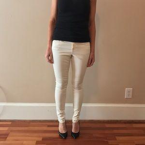 Express Stella Low Rise Leggings Size 2 NWT