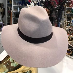 Topshop Wool Hat