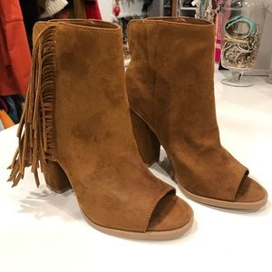 Dolce Vita for Target Booties
