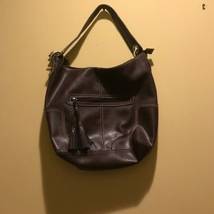 Tommy Hilfiger Brown Purse